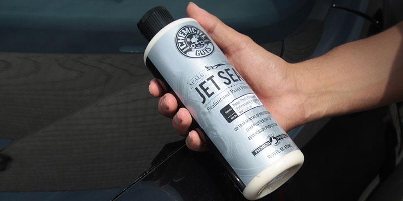 chemical guys shop jetseal versiegelung