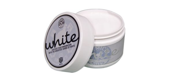 chemical guys shop white