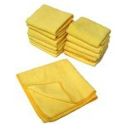 Chemical Guys Shop ultra fine gelb