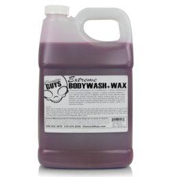 chemical guys shop body wash wax gallone