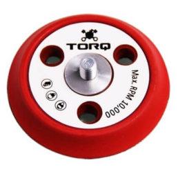 chemical guys shop Torq 10 fx backing plate polierteller torq-3inch