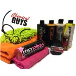 chemical guys shop all you need detailing set