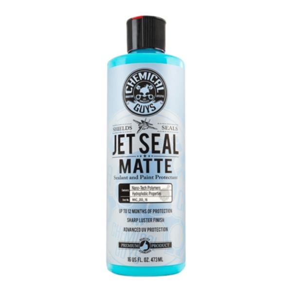 chemical guys shop deutschland jetseal matte sealant versiegelung matt lack folie