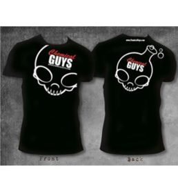 Chemical Guys Skull T Shirt Chemical Guys Shop Deutschland
