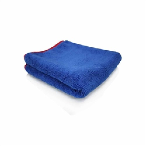 chemical guys shop fluffer blue red