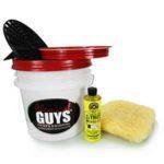 bucket wash kit