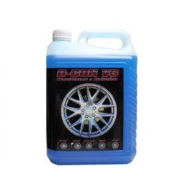 chemical guys shop d-con v3 wheelcleaner Felgenreiniger Gallone 3,785l