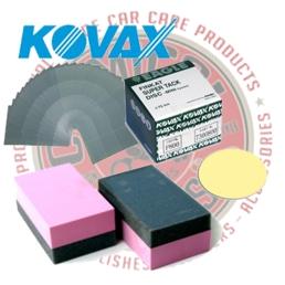 KOVAX Schleifsysteme