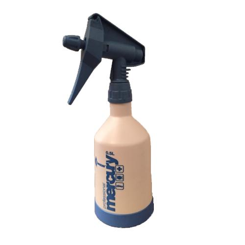 Kwazar Mercury sprayer