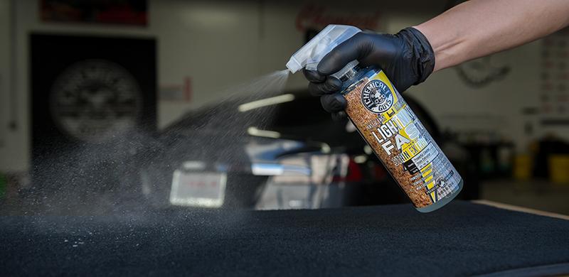 chemical guys shop lightning fast polsterreiniger teppichreiniger stain extractor