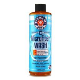 chemical guys shop microfiber wash