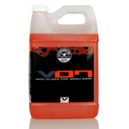 hybrid v7 car wash soap shampoo