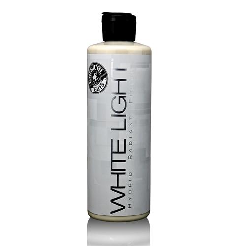 chemical guys shop white light hybrid radiant 473ml