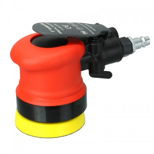 chemical guys shop kompakt exzenter schleifer pneumatisch 5mm Hub