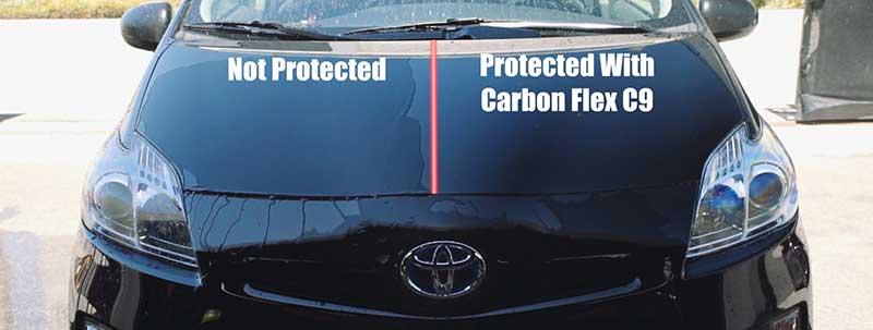 Chemical Guys Shop carbon flex coating versiegelung Carbon Flex C9 Coating 4