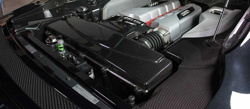 Chemical Guys Shop carbon flex coating versiegelung Carbon Flex C9 Coating 9