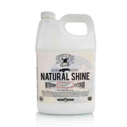 chemical guys shop natural shine satin dressing gallone TVD_201-2