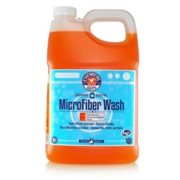 chemical guys shop Microfaser waschmittel CWS_201-Microfiber-Wash-(Rejuvenator)-Cleaning-Detergent-Concentrate-Gallon