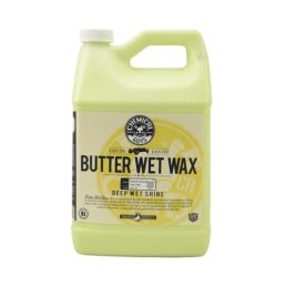 chemical guys shop gallone butter wet wax WAC_201-2