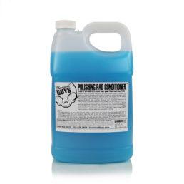 chemical guys shop polishing pad cleaner BUF_301-2