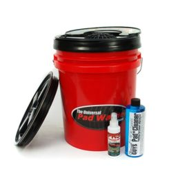 chemical guys shop polishing pad cleaner bucket IAI_507_3-2