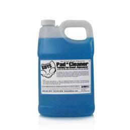 chemical guys shop polishing pad cleaner gallon BUF_333-2