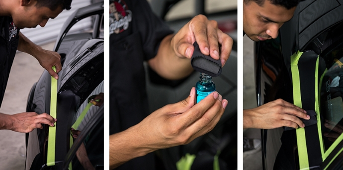 chemical guys shop -Carbon-Flex-C9-Trim-Coating-Kit-(4-Items)-5
