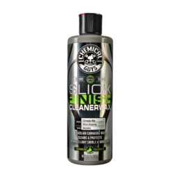 chemical guys shop slick finish cleaner wax wet look