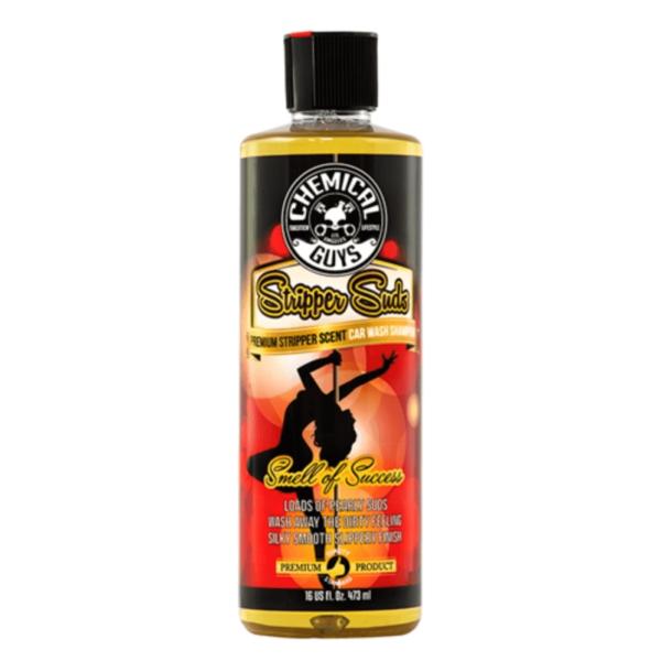 Chemical guys shop Deutschland stripper suds car wash shampoo stripper scent duft 473ml