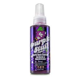 chemical guys shop deutschland purple stuff scent trauben duft spray mini AIR_222_04-2