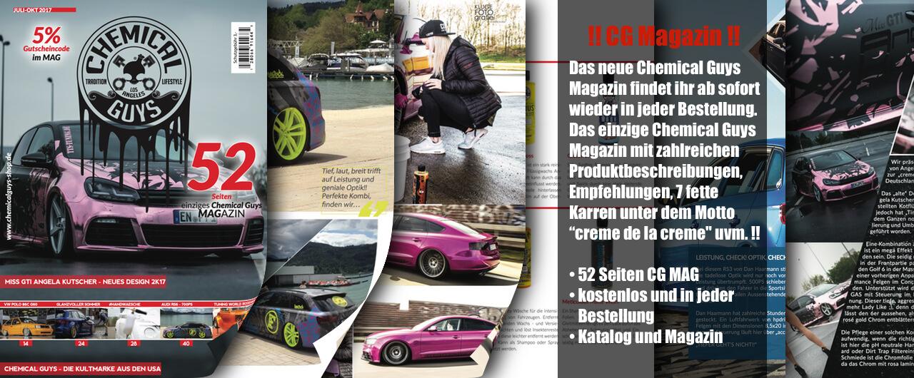 Magazin neu 1