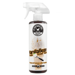 chemical guys shop Deutschland vanilla Bean Duftspray 473ml AIR23116-VanillaBeanAirFreshener 3