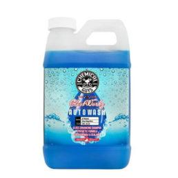 chemical guys shop deutschland glossworkz shampoo glanzverstärker gallone 1,892l cws_133_64-glossworkz-gloss-booster-and-paintwork-cleanser