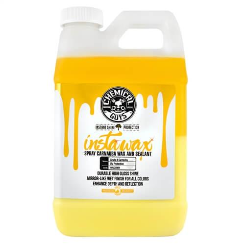 chemical guys shop deutschland instawax liquid carnauba shine sprühwachs flüssigwachs WAC20964-2