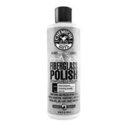 chemical guys shop deutschland phase 5 politur Fiberglass gel coat GAP114-1962Corvette-_Phase5Fiberglass-Polish-3