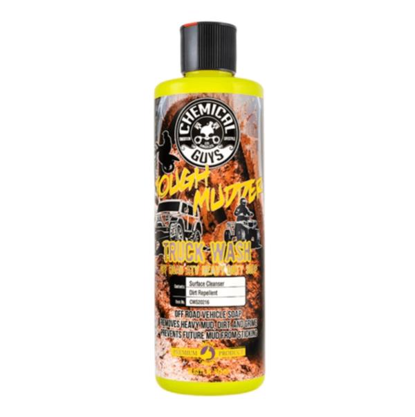 chemical guys shop deutschland tough mudder truck wash shampoo soap CWS20216 1