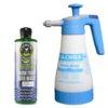 Chemical Guys Shop Deutschland Gloria FM10 Honeydew Snow Foam Shampoo Set
