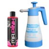 Chemical Guys Shop Deutschland Gloria FM10 Mr Pink Snow Foam Shampoo Set