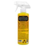 Chemical Guys Shop Deutschland sprühwachs blazin banana wachs WAC21516-BlazinBananaSprayWax-Corvette-BestQuickSprayWax 5