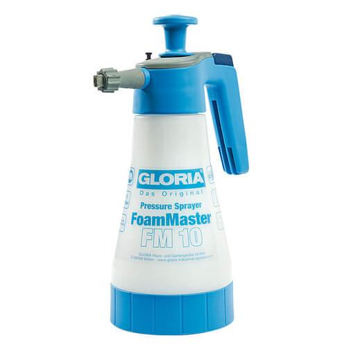 chemical guys shop german detailers gloria fm10 schaumsprühgerät foam snow