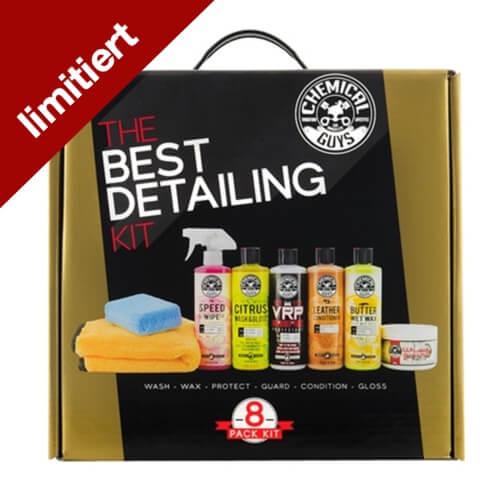 Chemical Guys Shop Deutschland Best Detailing Kit Set Weihnachtsgeschenk HOL800 11