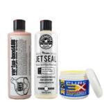 chemical guys shop deutschland high end shine kit maximum glanz set