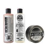chemical guys shop deutschland high end shine kit maximum glanz set 5