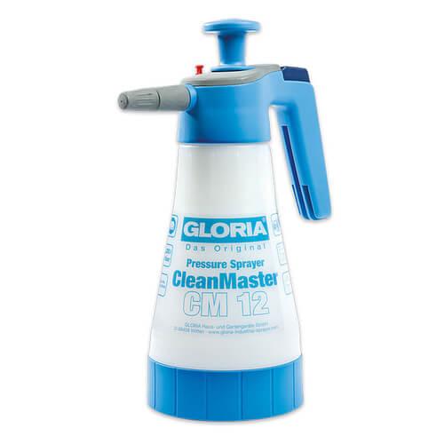 chemical guys shop german detailers gloria clean master cm 12
