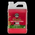 Chemical guys deutschland german detailers watermelon snow foam shampoo suds wassermelone CWS208