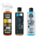 Chemical Guys Deutschland Matte Lacke und Folien – Detailing Kit