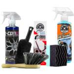 Chemical Guys Deutschland Reifen und Felgen Reiniger und Pflege Kit 1