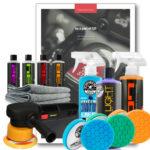 Chemical Guys Shop Deutschland German Detailers DIY Polierkit basic 7