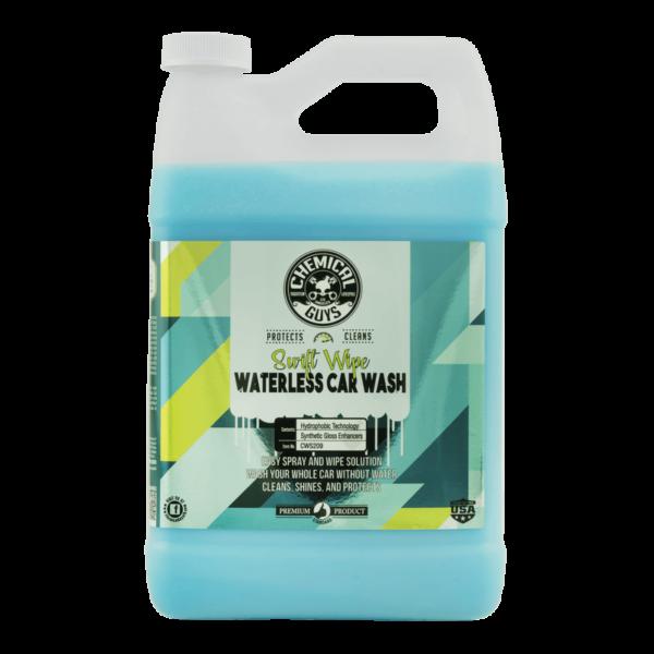 chemical guys deutschland german detailers swift wipe wasserlose wäsche detailer gallone CWS209