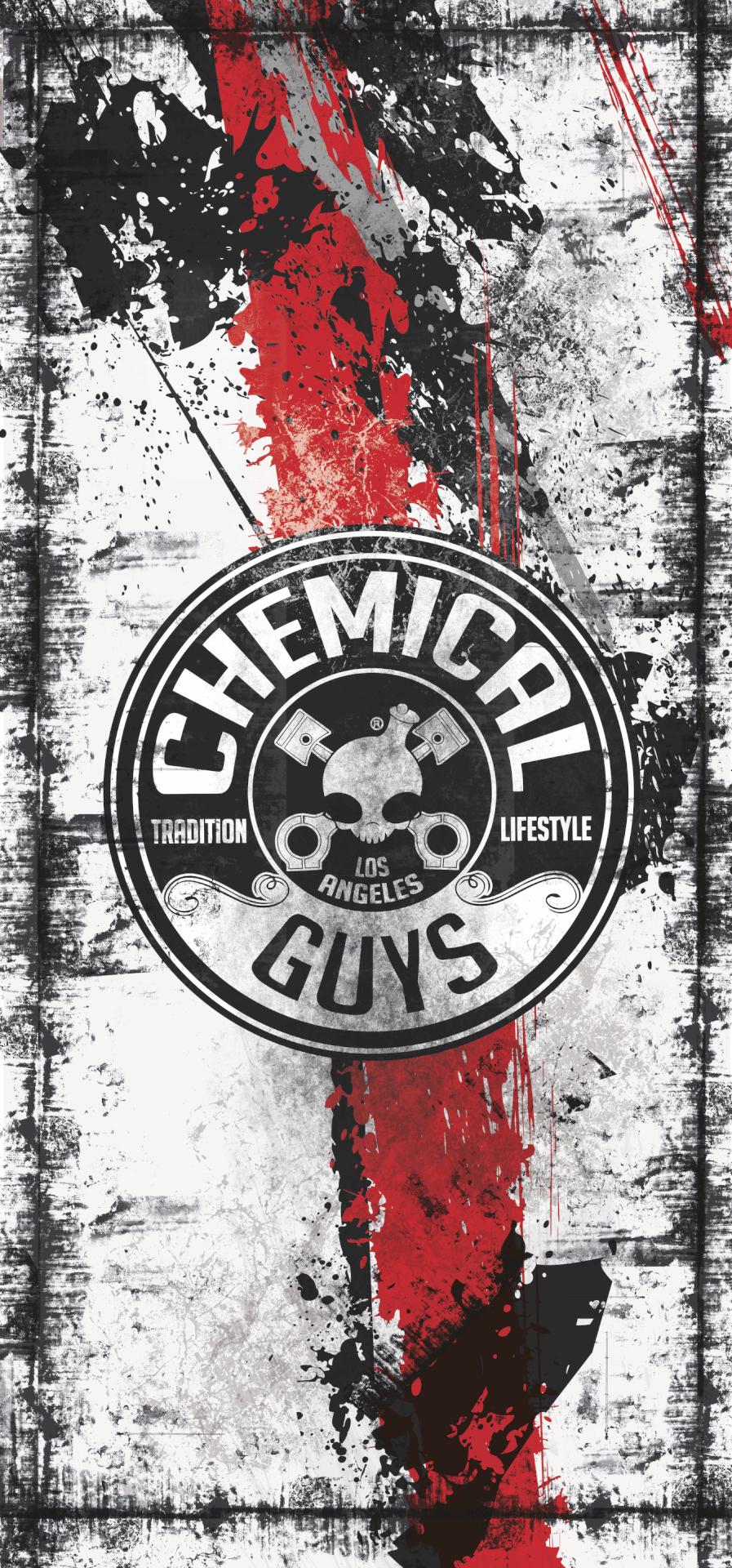 Wallpaper   Chemical Guys Deutschland